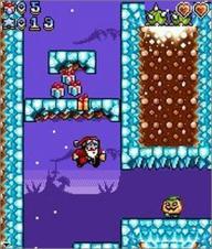 수미아(Sumea)가 2003년에 출시한 게임, 산타의 러시 아워 (Santa's Rush Hour)
