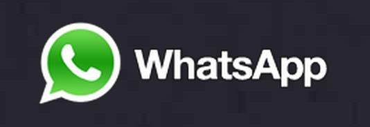 왓츠앱(Whatsapp) 로고